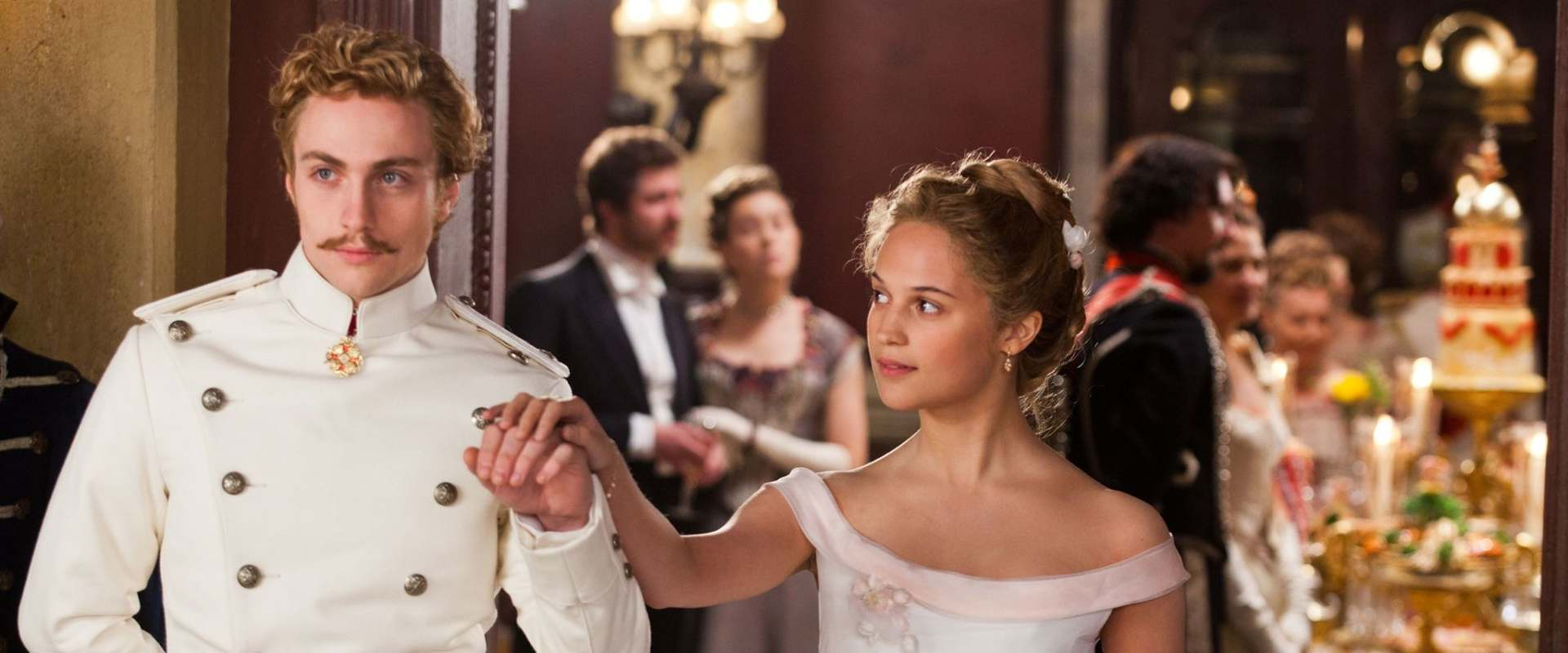 Anna Karenina background 1