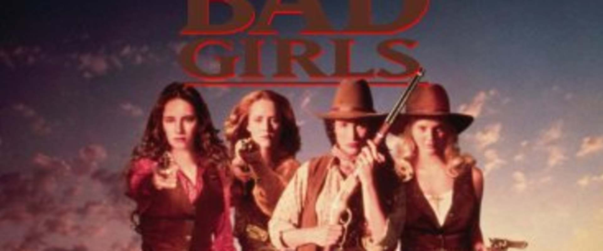 Bad Girls background 2
