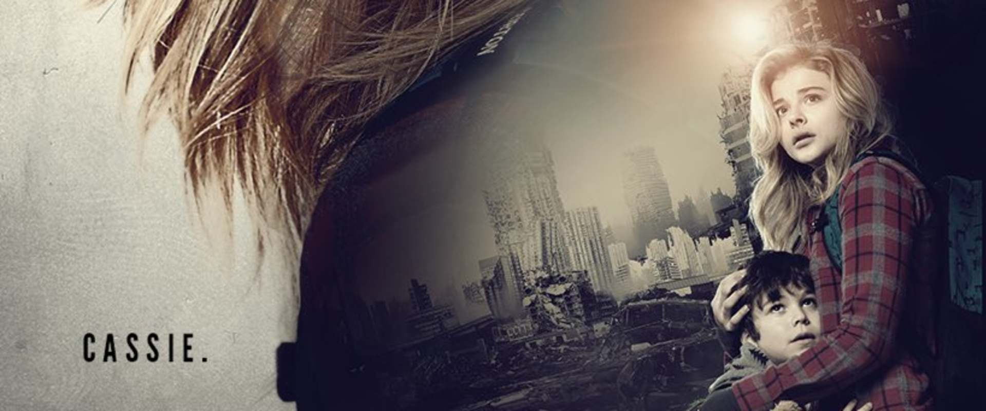 The 5th Wave background 2