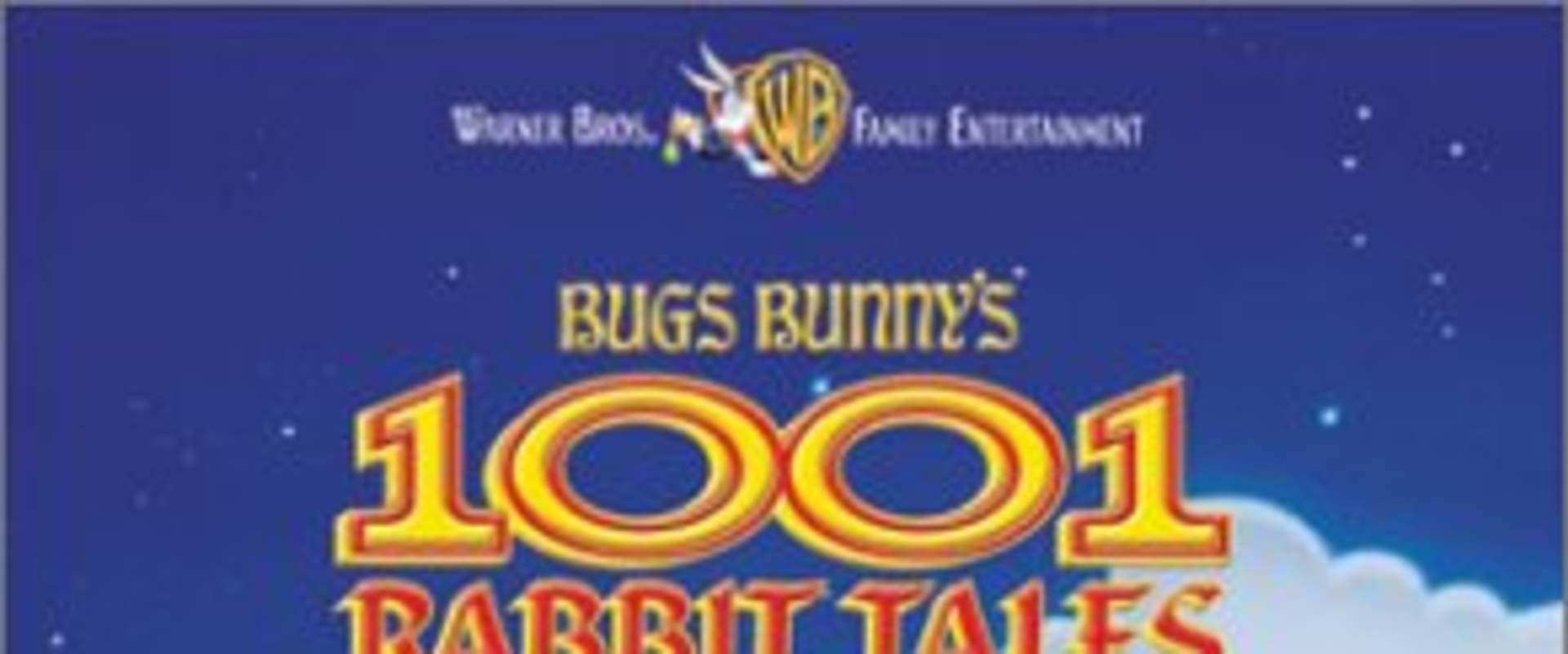 Bugs Bunny's 3rd Movie: 1001 Rabbit Tales background 1