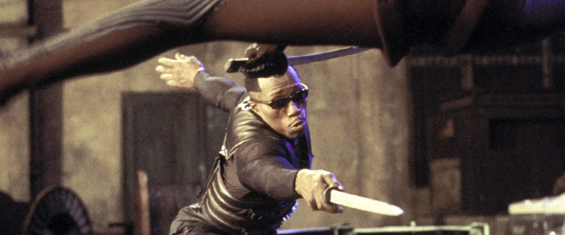 Blade II background 2