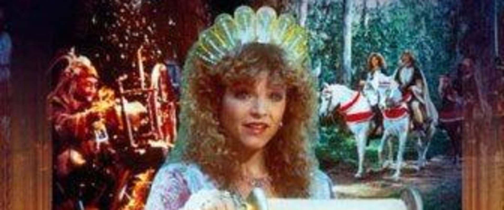 Rumpelstiltskin movie 1987