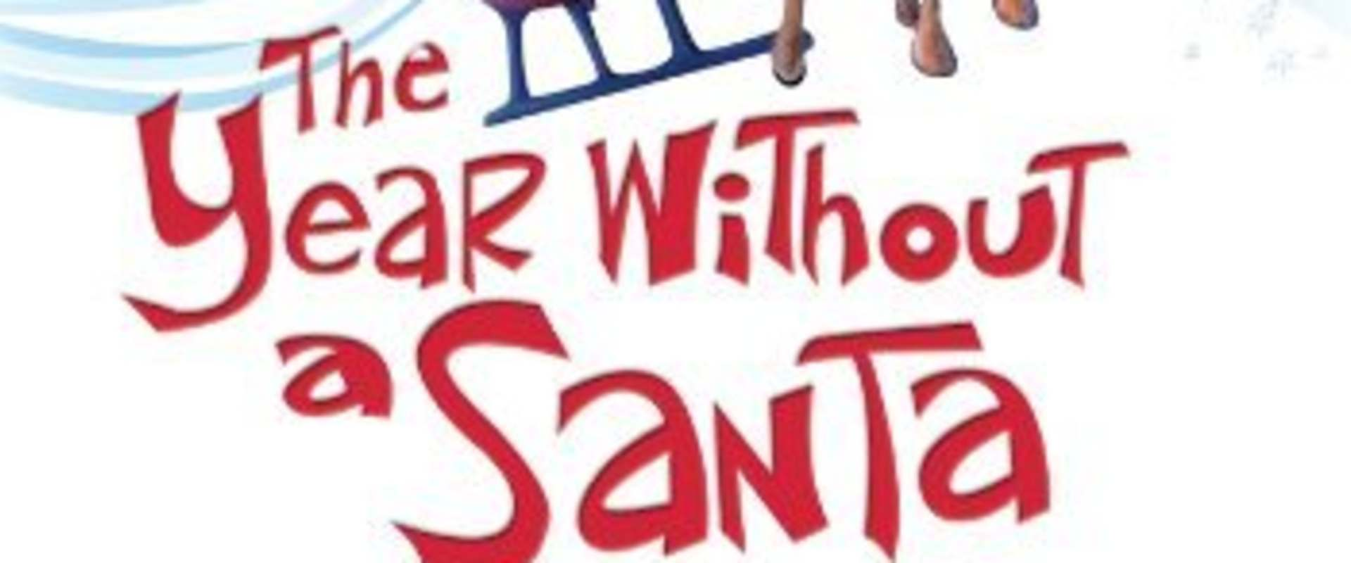 The Year Without a Santa Claus background 2