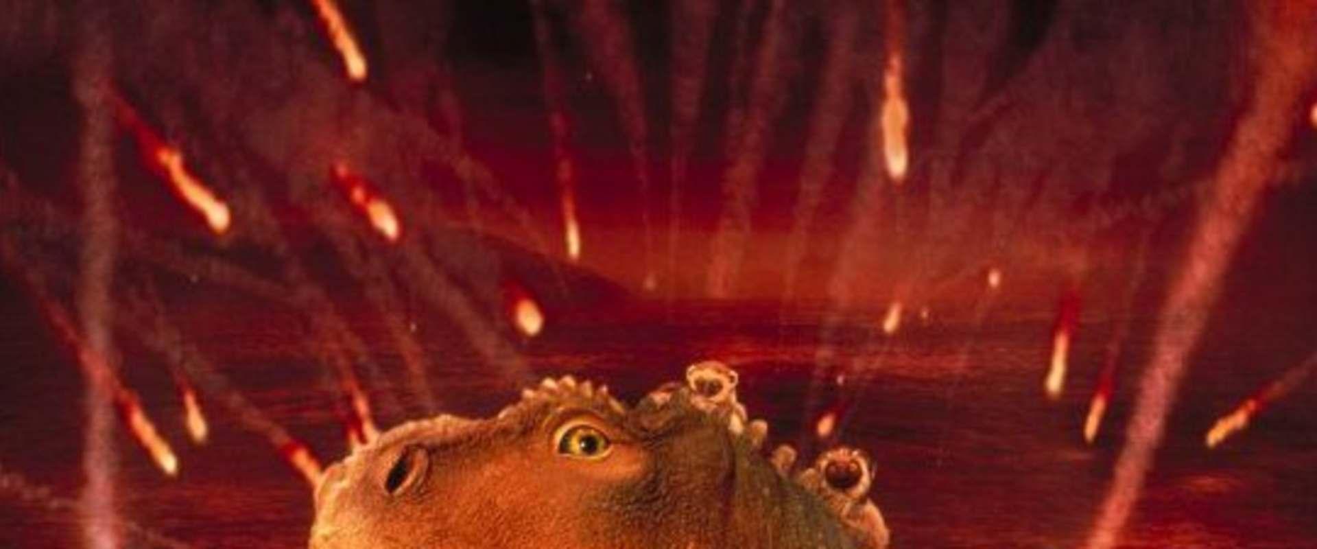 dinosaurs netflix