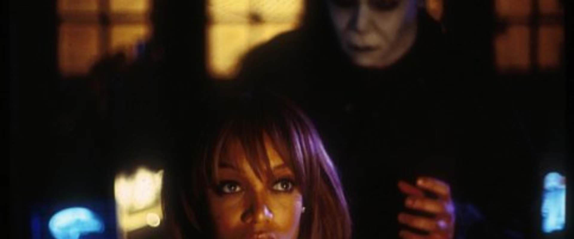 Halloween: Resurrection background 1
