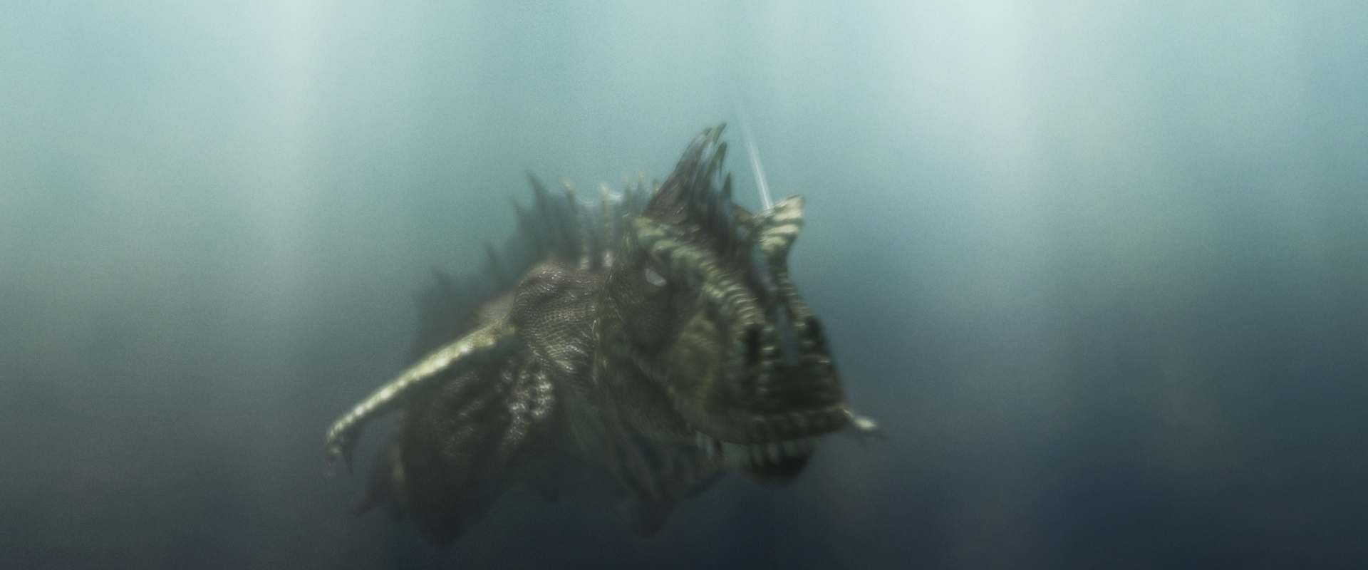 Poseidon Rex background 1