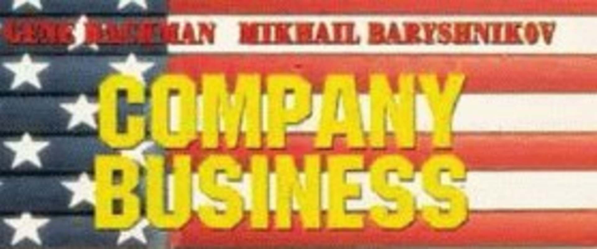 Company Business background 2