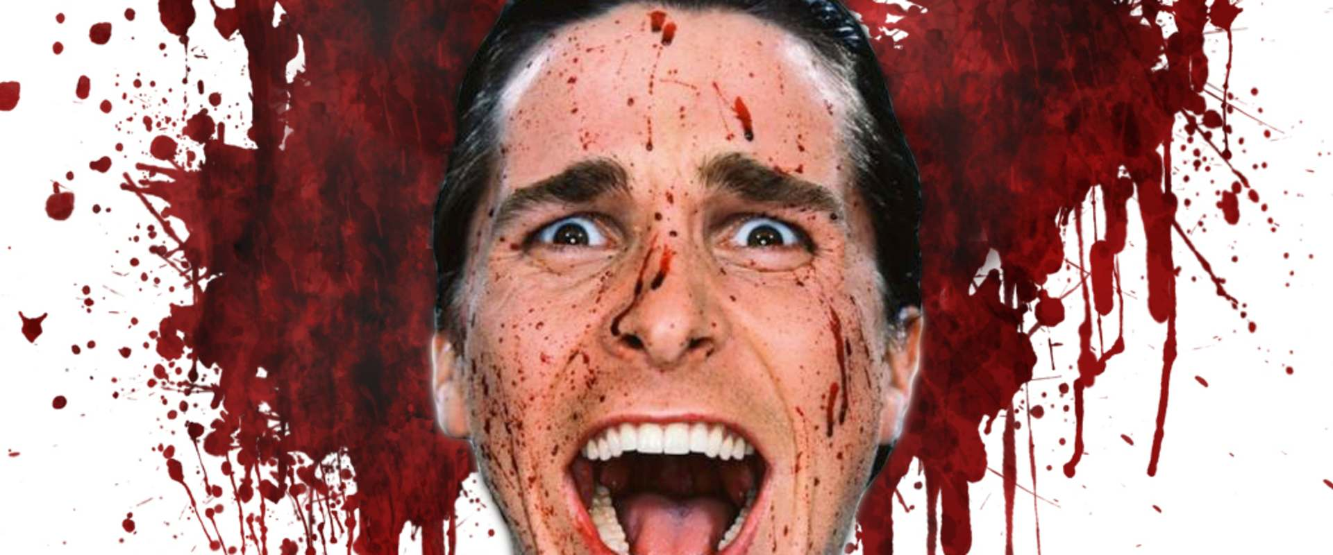 American Psycho background 2
