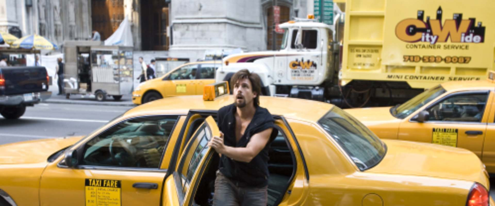You Don't Mess with the Zohan background 2