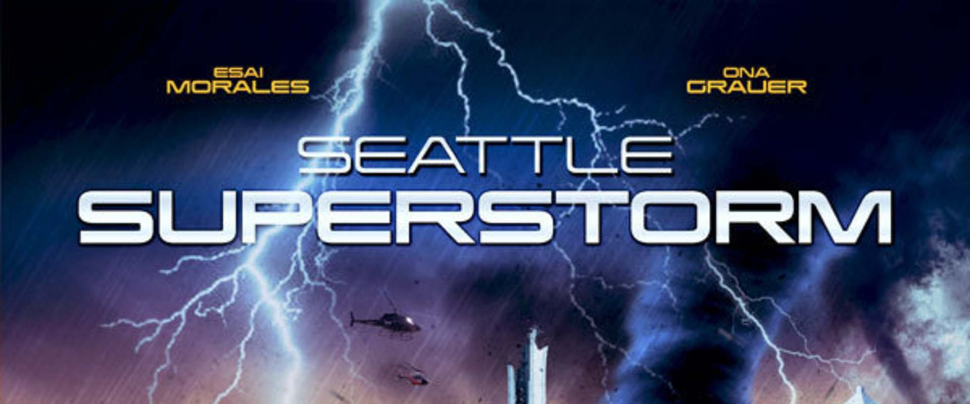 Seattle Superstorm background 1