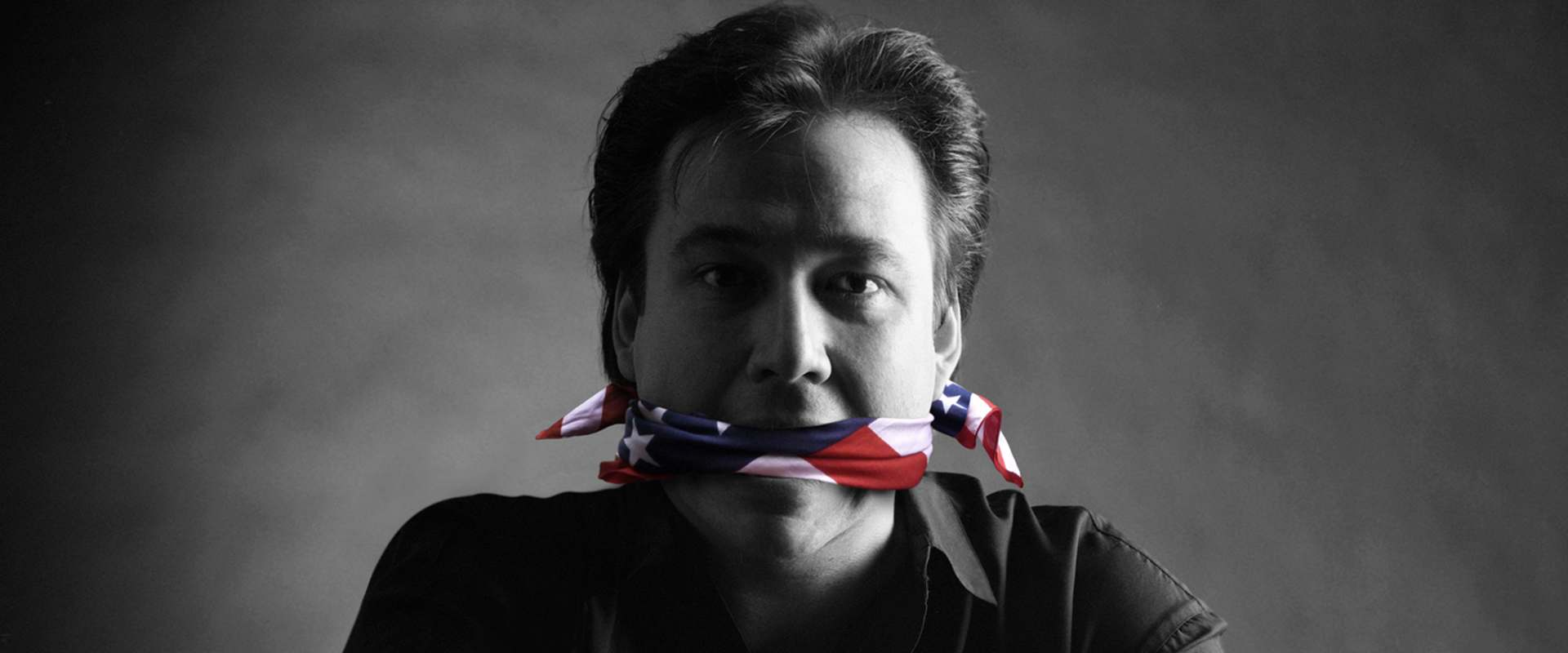 American: The Bill Hicks Story background 1