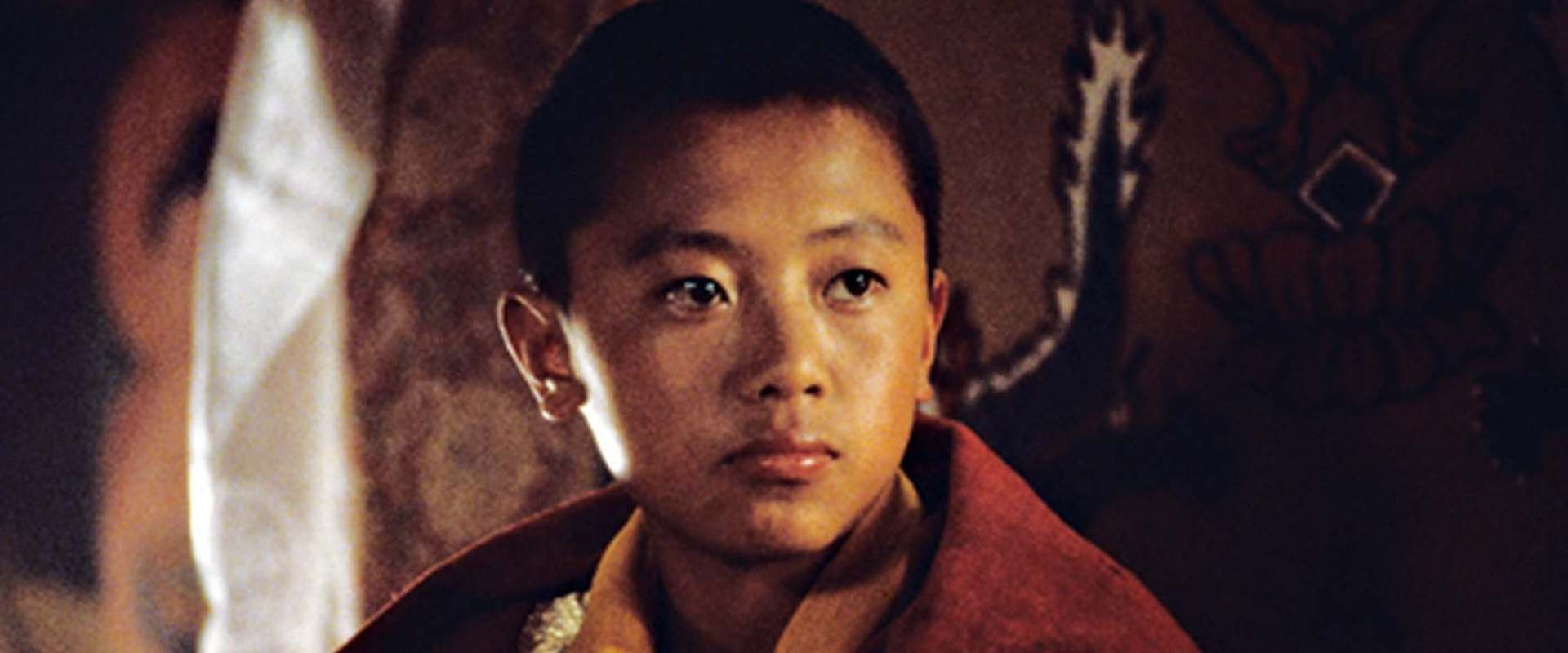 7 years in tibet movie