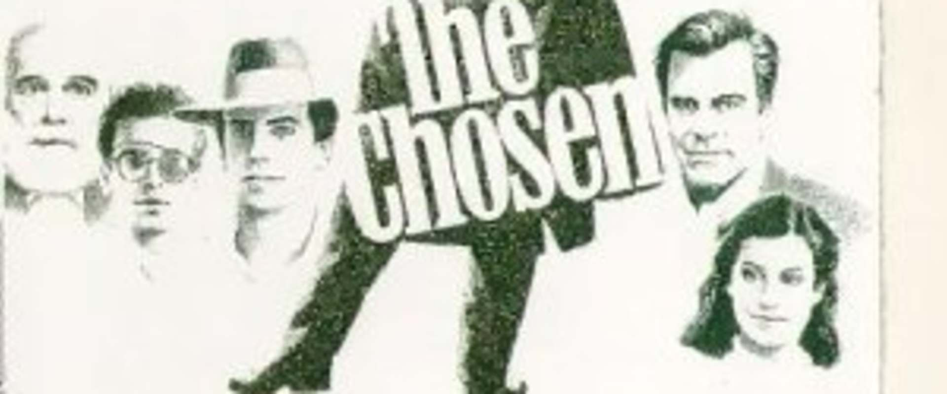 The Chosen background 1