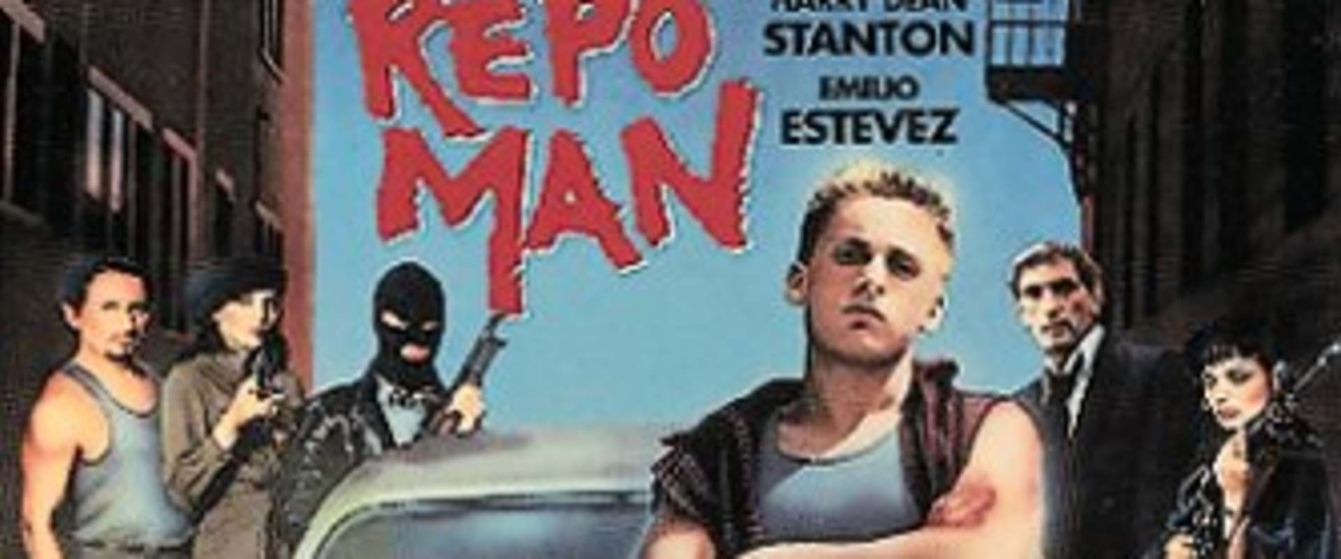 Repo Man background 2