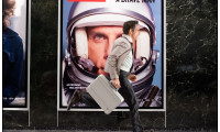 The Secret Life of Walter Mitty Movie Still 1