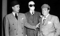 Abbott and Costello Meet the Invisible Man Movie Still 6