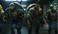 Teenage Mutant Ninja Turtles Movie Still 1