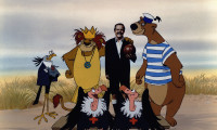 Bedknobs and Broomsticks Movie Still 6