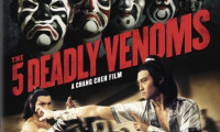 Five Deadly Venoms Movie Still 2