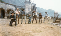 The Magnificent Seven Movie Still 7