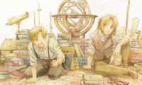 Fullmetal Alchemist the Movie: Conqueror of Shamballa Movie Still 4