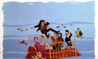 Bedknobs and Broomsticks Movie Still 3