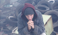 8 Mile Movie Still 4
