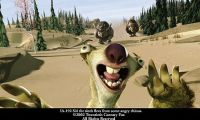 Ice Age Movie Still 5