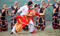 Chennai Express Movie Still 2