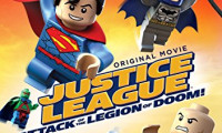 LEGO DC Super Heroes: Justice League - Attack of the Legion of Doom! Movie Still 7