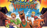 Scooby-Doo! And the Legend of the Vampire Movie Still 2