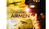 The Tuskegee Airmen Movie Still 2