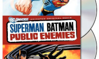 Superman/Batman: Public Enemies Movie Still 3