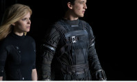 Fantastic Four Movie Still 7