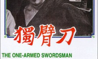 One-Armed Swordsman Movie Still 2