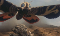 Mothra vs. Godzilla Movie Still 6