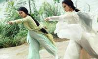 The Sorcerer and the White Snake Movie Still 2