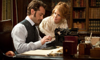Sherlock Holmes: A Game of Shadows Movie Still 8