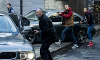 The Sweeney: Paris Movie Still 1