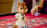 Alvin and the Chipmunks: Chipwrecked Movie Still 3