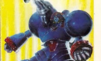 Giant Robo: The Animation Movie Still 8