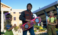Back to the Future Part II Movie Still 6