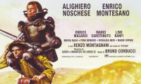The Mighty Anselmo and His Squire Movie Still 1