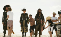 Pirates of the Caribbean: At World's End Movie Still 7