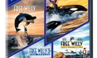 Free Willy 3: The Rescue Movie Still 5