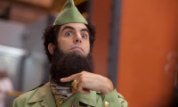 The Dictator Movie Still 2