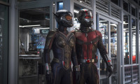 Ant-Man and the Wasp Movie Still 7