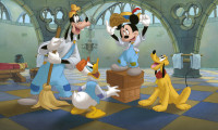 Mickey, Donald, Goofy: The Three Musketeers Movie Still 5