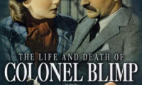 The Life and Death of Colonel Blimp Movie Still 8