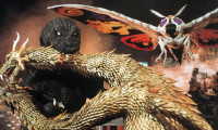 Godzilla, Mothra and King Ghidorah: Giant Monsters All-Out Attack Movie Still 1